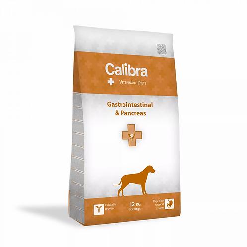Calibra Gastrointestinal/Pancreas suha hrana za pse