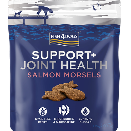 Fish4Dogs Joint Health Losos 225 g