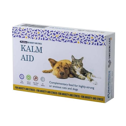 KalmAid tablete za smirenje kućnih ljubimaca