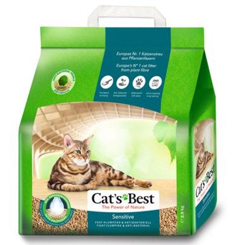 Cat's best sensitive 8 litara