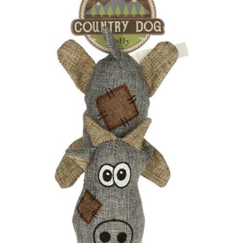 Igračka za pse Molly 23 cm