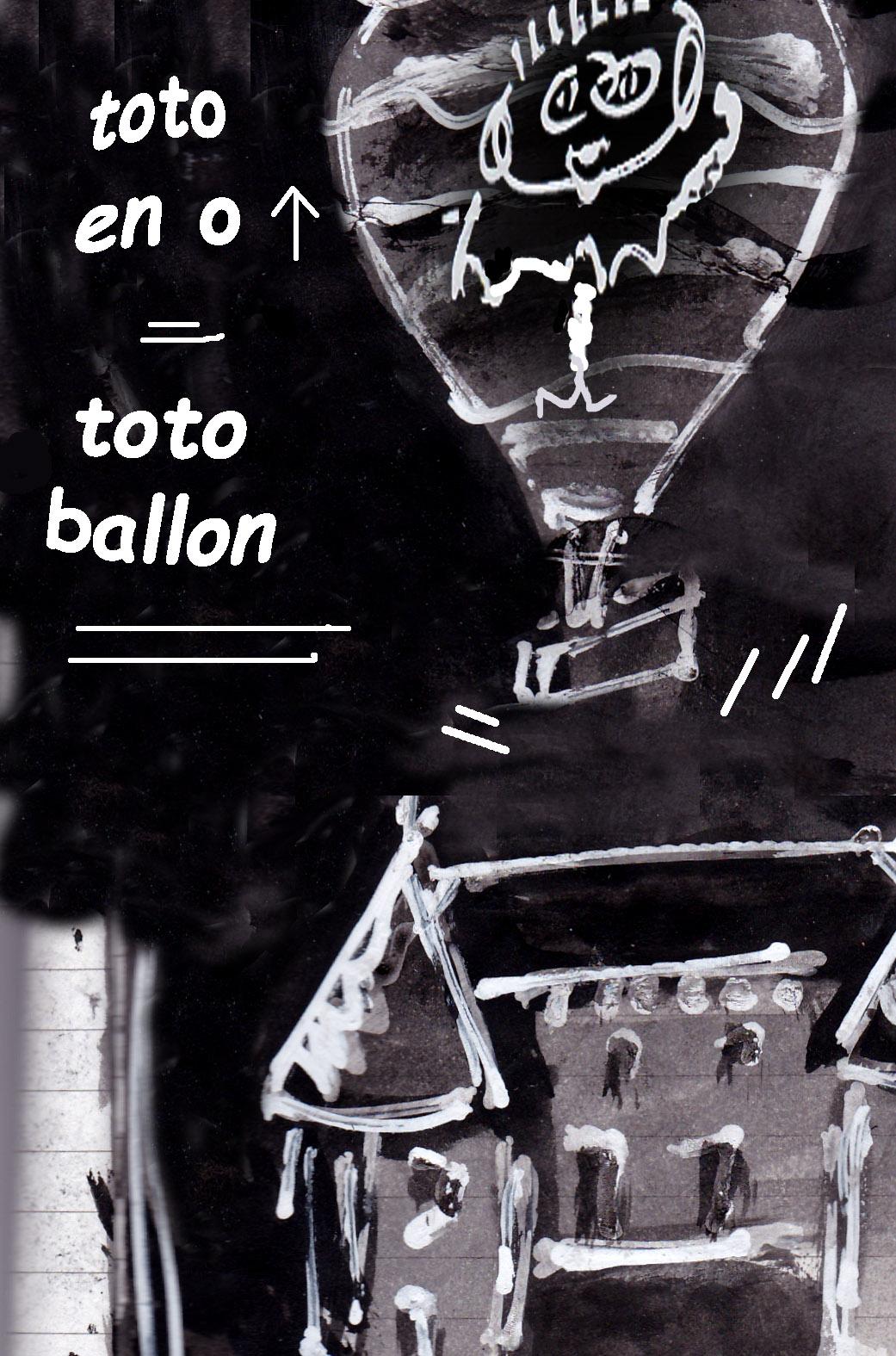 ballon copie