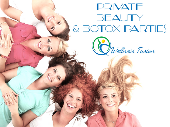 Idaho Botox Party