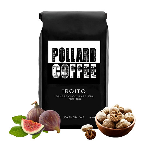 Iroito - Wholesale