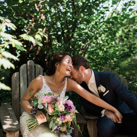Make Vashon Wedding Planning a Breeze with New Creations Wedding Design and Coordination