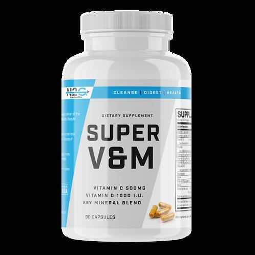Super V&M