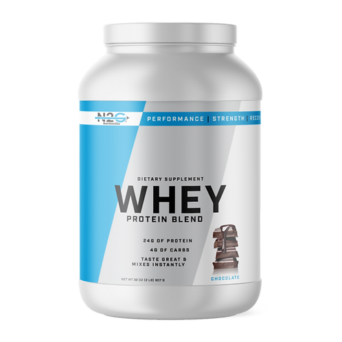 Whey Protein Blend - Chocolate