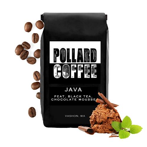 Java  - Wholesale