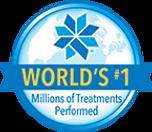 World's #1 Fat Reduction Treatment
