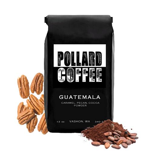 Guatemala - Wholesale