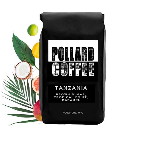 Tanzania - Wholesale