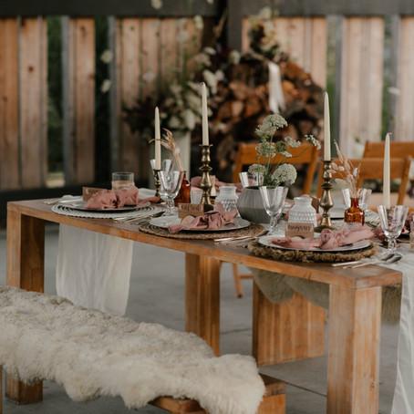 The Hygge Wedding Hype