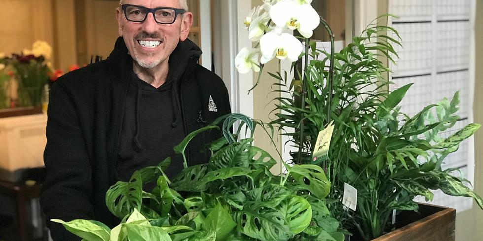 Postponed - Dish Gardening with John