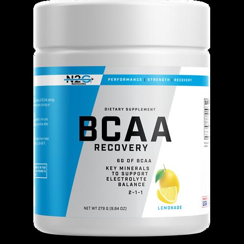 BCAA Recovery - Lemonade