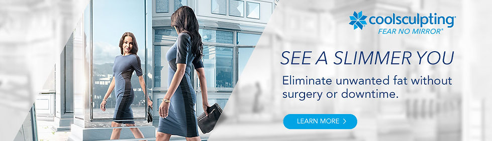 CoolSculpting- Slim Down for Summer