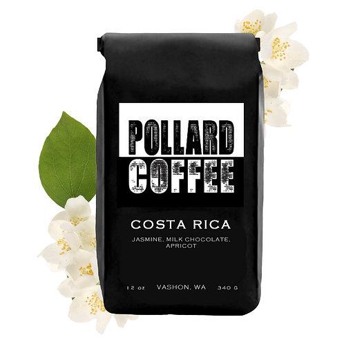 Costa Rica - Wholesale