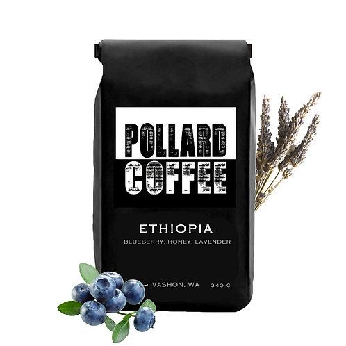 Ethiopia - Wholesale