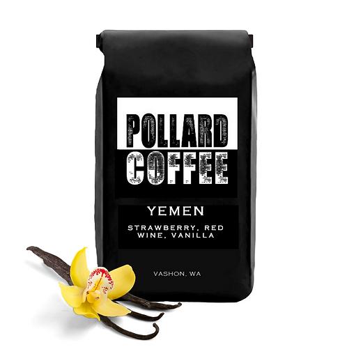 Yemen - Wholesale