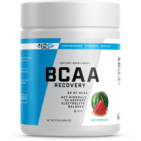 BCAA Recovery -Watermelon