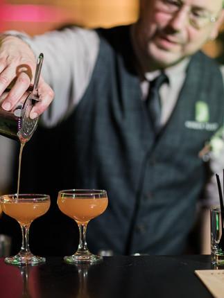 Custom Cocktails by Herban Feast