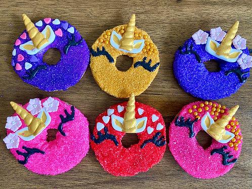 Unicorn Donut Collection