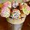 Thumbnail: Medium and Mini Ice Cream Cones