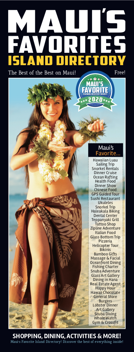 MauiFavoritesMagazine2020
