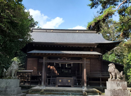 温泉、神社、映画で充実できた日