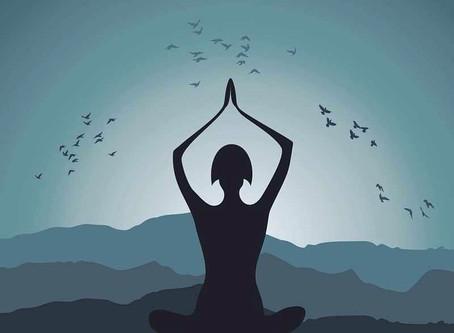 Hatha / Yoga Nidra workshop