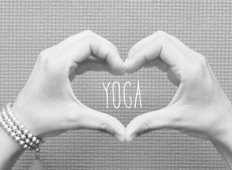 Yoga rejuvenation