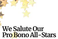 Pro Bono All-Star