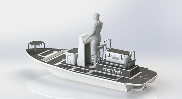 Rockfish Boats S14