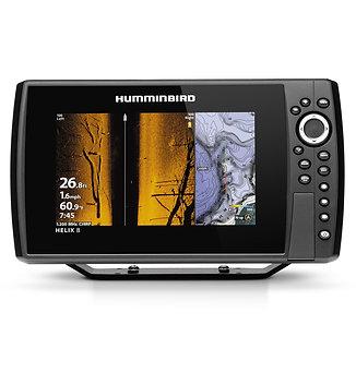 Humminbird HELIX - GPS G3N Fishfinder