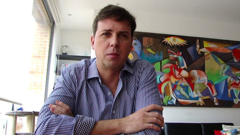 XAVIER GARMENDIA - INVERSIONISTA