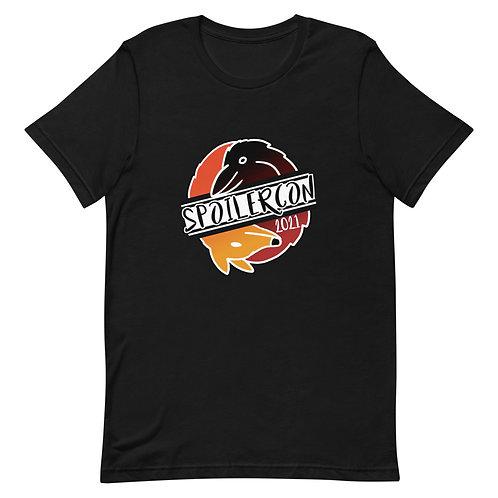 Unisex Short-Sleeved T-shirt