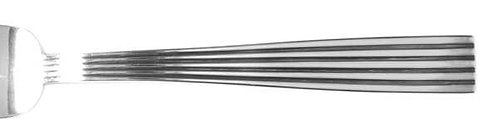 "Buccellati - S/S ""Tiber"" Demitasse Spoons (Set of 4)"