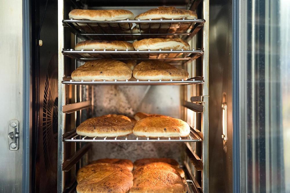 Angel's Bakery Pita | Taste Cooking
