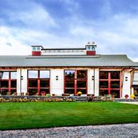 Carinthia Base Lodge Exterior