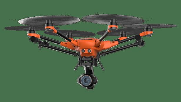 Yuneec H520 Drone
