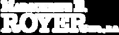 royer law logo
