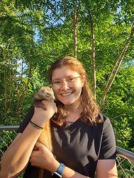 Emma Hooks Long Island Exotic Pet Veterinary Assistant