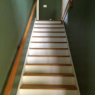 Scotto Residence Staircase