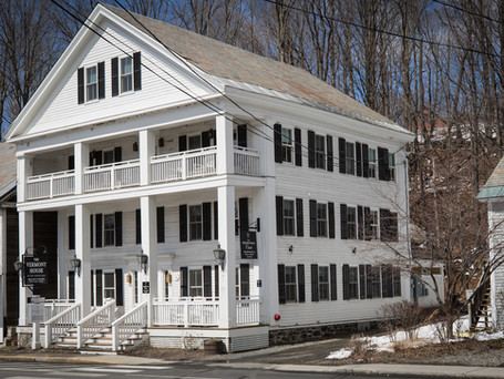 The Vermont House