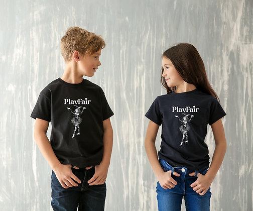 T-shirt - Get a fabulous Queeng limited edition T-shirt for $21.90