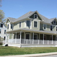 Scotto Residence Exterior