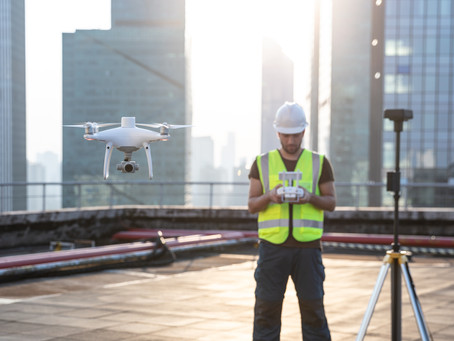 How to Choose a Drone: Finding the Right Pro Drone for Each Project