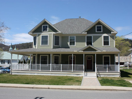 Hoffman Residence