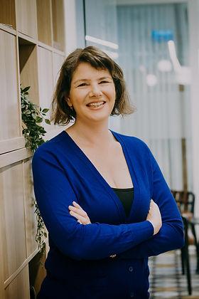 Profile photo of Liat Gilead