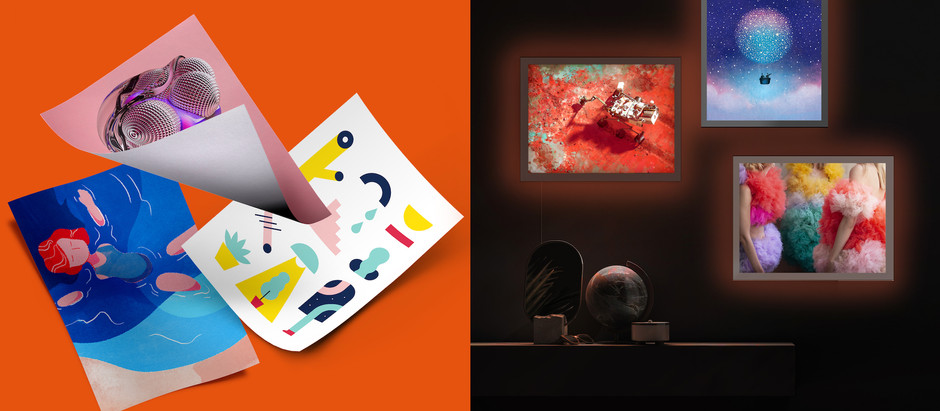Top 3 Art Gifts That Will Inspire Art Lovers