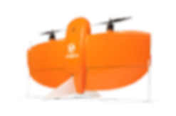 WingtraOne Drone